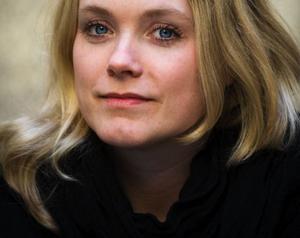 """""""Jag vill göra mina turnéer så gröna som möjligt"""", säger Ane Brun."""