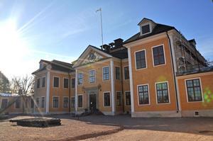 Lövstabruks herrgård är ett av de populäraste besöksmålen i Tierps kommun.