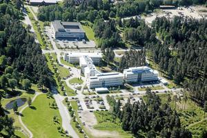 Skribenten är bekymrad över planerna på en biogasstation. Foto: Lasse Halvarsson
