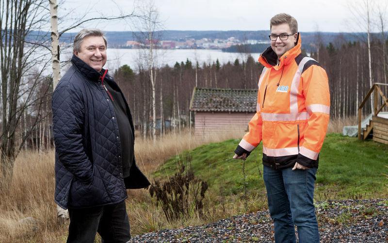 Stockholmsjurister på grönbete – långvarig strid om 60 strandnära tomter ska avgöras