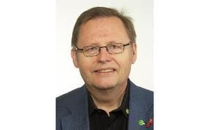 Jan Lindholm MP.