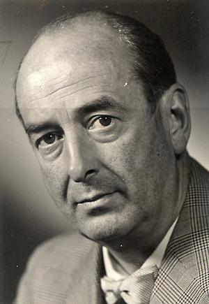 Brorsonen Carl Lidman tog över när Axel Lidman dog 1934.