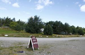 Nu kommer campingen i Skeppshamn att läggas ner.