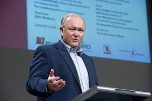 Göran Persson (S) varnade under sin tid som statsminister för