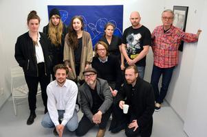 Temautställningen på Galleri Mono är välgjord och spännande anser LT:s konstkrönikör.