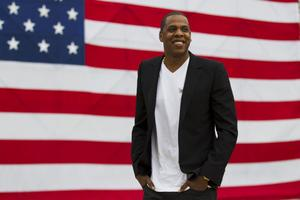 Världsstjärnan är numera större än hiphop - han är ett populärkulturellt och affärsmässigt fenomen.