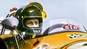 Ronnie Peterson i Tysklands GP 1971.