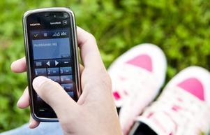 Med tusentals sms trakasserade mannen sin chef och två kolleger.