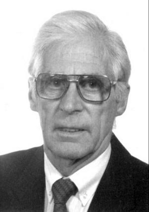 Leif Lindquist.