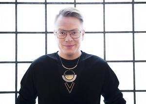 Jesper Petersson, en av deltagarna i årets