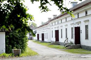 Asylboendet i Gysinge Bruk kan tilldelas 56 nya boendeplatser.