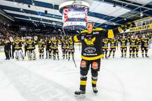 VIK har många anledningar att fira den förra säsongens framgångar. Inte minst ekonomiska. Foto: Maxim Thoré / BILDBYRÅN