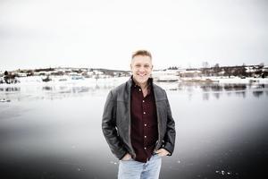 Nu ser Gottfrid fram emot att sondera terrängen och ta nästa steg i musikkarriären.