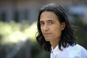 Jonas Hassen Khemiri är tillbaka med nya romanen