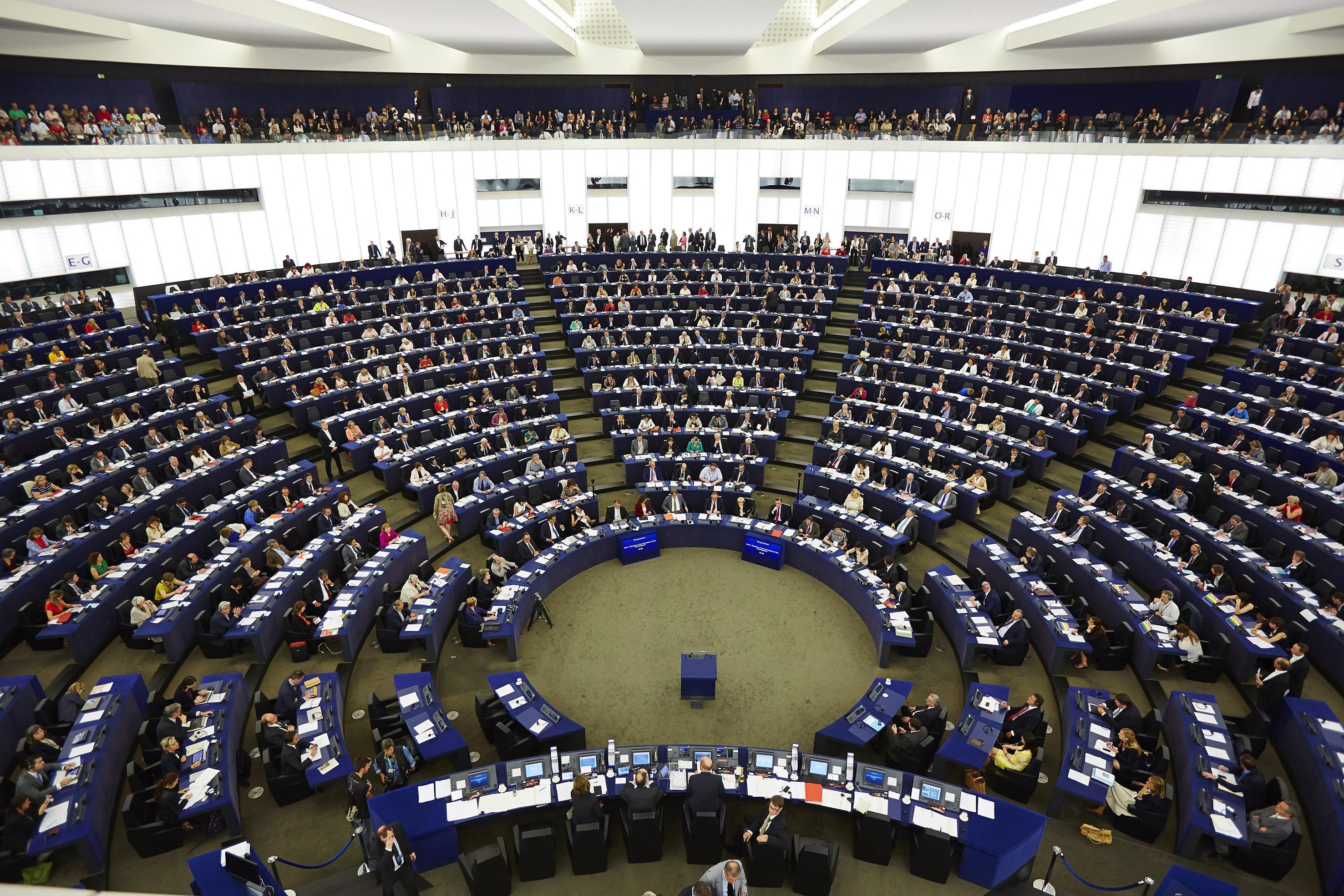 DEBATT: L: Rösta för Europas framtid på söndag