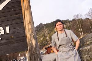 Emil Bertilsson tror på ett hållbart företagande i flera plan.