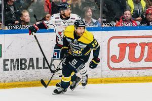 Martin Thörnberg snackar upp slutspelshockeyn i tv-klippet.