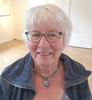 Ann-Marie Olofsson skriver.