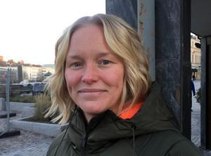 Emma Hoffman, 38 år, polis, Kovland