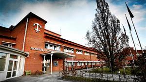 Kommunhuset i Norrtälje. Arkivbild.