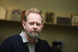Foto: Pontus Lundahl/TT Daniel Sandström.