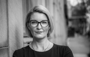 Pernilla Enebrink.