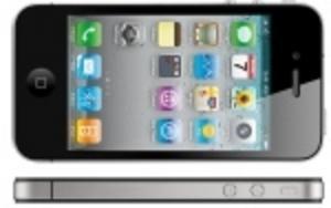 Satsning på foto och film i nya Iphone 4