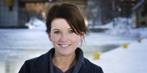 Susanne Stamreus blir ny kommunikationschef på Nykvarns kommun.