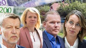 Foto: Fredrik Sandberg/TT, VLT,  Henrik Montgomery/TT, Pontus Lundahl/TT