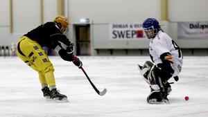 Filip Bringe letar nya mål på annandagen – den här gången i Lidköping.