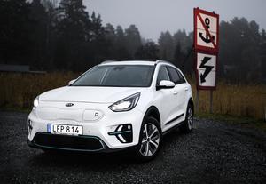 Laddad. En rad nya elbilsmodeller kommer ut på marknaden de kommande åren – men är takten tillräcklig för att klimatmålen ska nås?