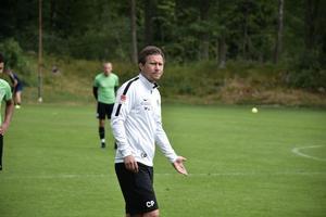J-Södras manager Christer Persson.