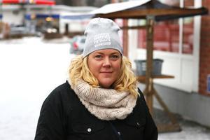 Jenny Brorsson är lärare i årskurs 3.
