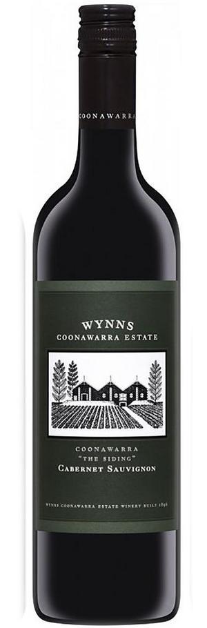 Wynns Coonawarra Estate Cabernet Sauvignon 2013 från Australien toppar listan över årets röda beställningsviner.