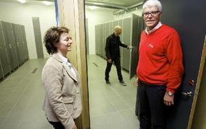 Sven von Holst vill inte avslöja vilken befattning som Anki Kjellberg tackade nej till. Foto: Claes Söderberg/DT
