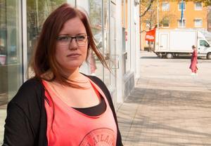 Mikaela Thornlund Karlsson vill sluta inom Sala kommun, då hon anser att situationen blivit ohållbar.