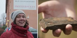 Susanne Hedman Jensen har fått lägga mycket arbetstid under det senaste året på att sätta sig in i och överklaga undersökningstillstånd som beviljats av Bergsstaten.