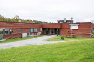 Forsgården invigdes. Foto: Evy-Ann Mattsson