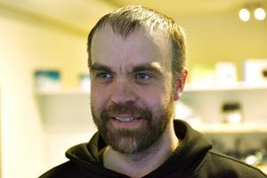 Lars Olof Olsson hade länge lekt med tanken på att satsa 100 procent på hans företag han etablerade för över tio år sedan.