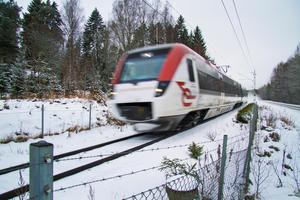 Tåg i Bergslagen svarar på tidigare insändare om förseningar.