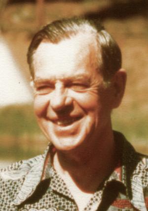 Joseph Campbell 1970. Foto: Joan Halifax