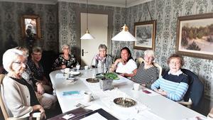 Osteoporosföreningen Dalarna har hållit sitt sista möte inför sommaren. Gäst då var bland andra tandläkare Harald Broberg som höll en mycket intressant information om käkbensnekros.