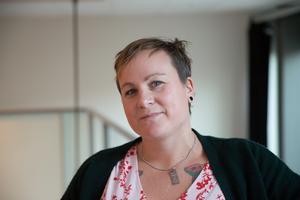 Caroline Andersson (S), fritidspedagog, Mölnbo, 38 år (NY).