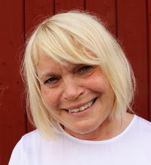 Lena Sörbö ville bli polis men blev rektor. Kommer till Vivallaskolan efter rektorsjobb på Bruket och Tegnérskolan.