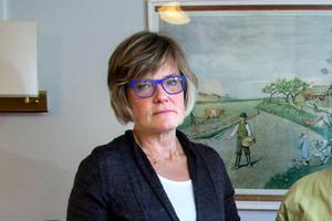 Ann-Louise Nilsson på Kommunal hoppas att personalpoolen kan starta igen.