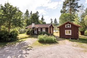 Foto: Svensk Fastighetsförmedling Falun