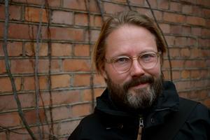 Falubon Anders Nygårds har startat ett förlag tillsammans med några vänner. Nu har de gett ut sin första bok: