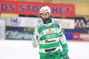 35-årige Magnus Joneby har varit VSK:s lagkapten sedan säsongen 2008/09.