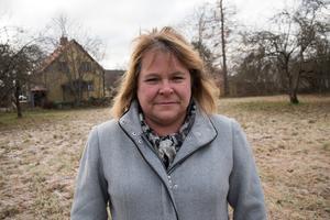 Monica Forsgren vittnar om att intresset är stort för att bo i det nya serviceboendet, trots att spaden inte har satts i marken än.