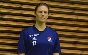 Marie Salander är en av de riktiga trotjänarna i Kvarnsveden och den pågående säsongen är hennes elfte i föreningen.